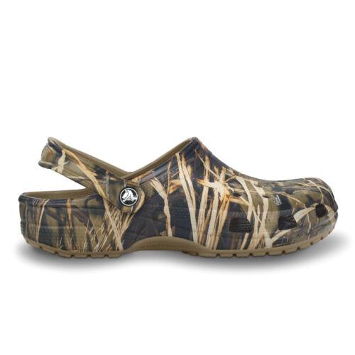 Crocs U Classic Realtree uniszex papucs