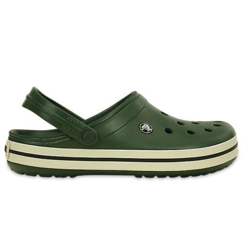 Crocs U Crocband Clog uniszex papucs
