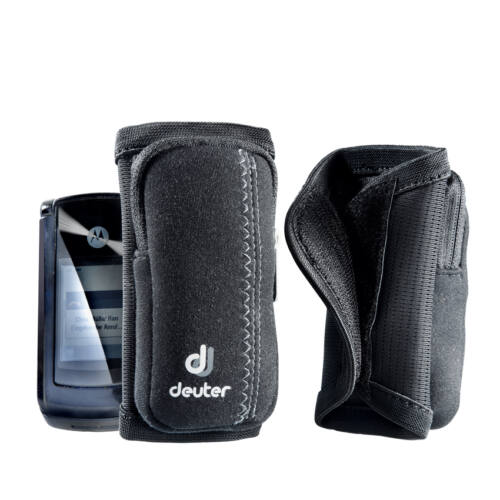 Deuter Phone Bag I telefontok - black