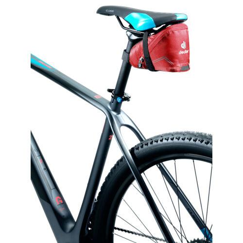 Deuter Bike Bag I nyeregtáska fire