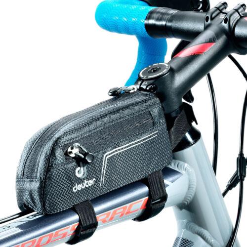 Deuter Energy Bag kerékpáros váztáska - black