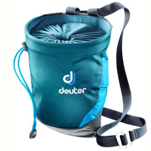 Deuter Gravity Chalk Bag II M ziazsák