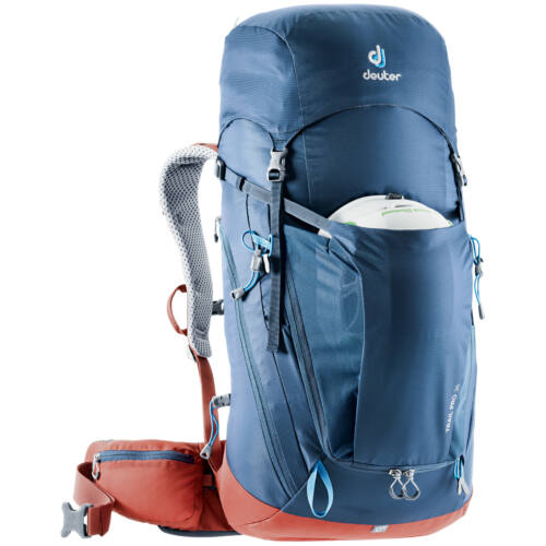 Deuter Trail Pro 36 túrazsák midnight-lava
