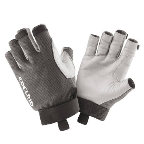 Edelrid Work Glove Open via ferrata kesztyű