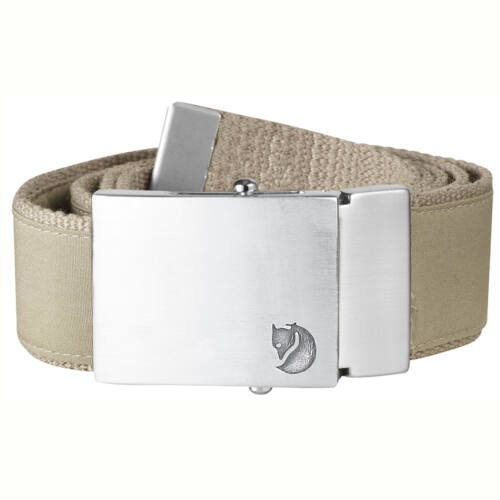 Fjallraven Canvas Money Belt lite khaki