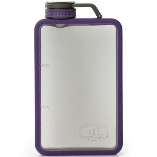 GSI Outdoors Boulder Flask 175 ml laposüveg