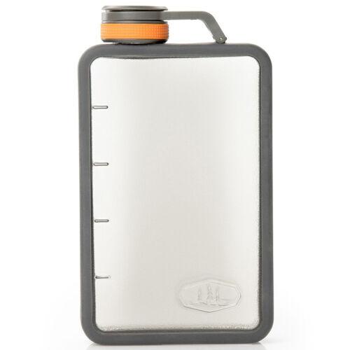 GSI Outdoors Boulder Flask 300 ml laposüveg