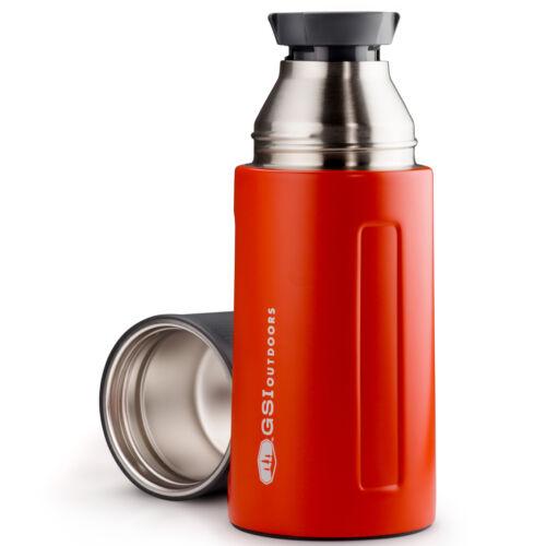 GSI Glacier Stainless Vacuum Bottle 0,5 l termosz