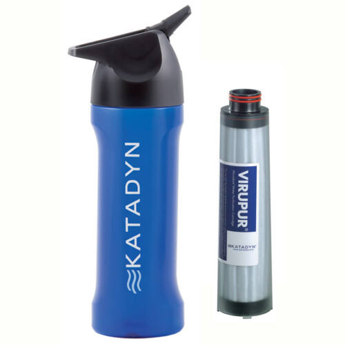 Katadyn My Bottle Purifier vízszűrős kulacs