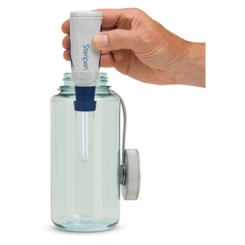 Katadyn SteriPEN Classic3 UV vízfertőtlenítő