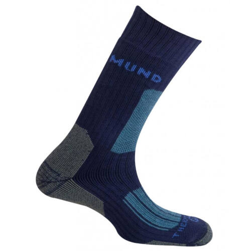 Mund Everest unisex túrazokni - blue