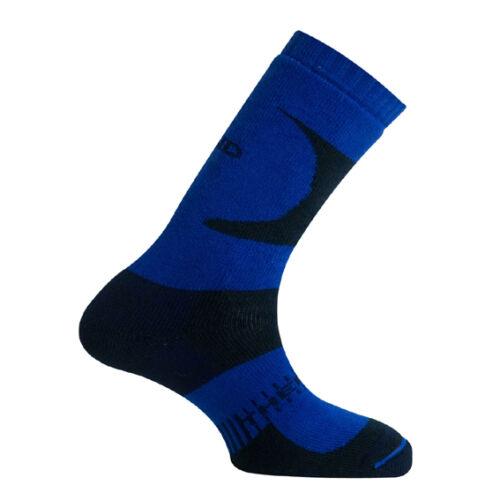 Mund K2 unisex túrazokni - blue