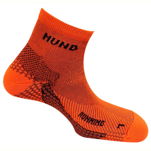 Mund Running unisex futózokni - orange
