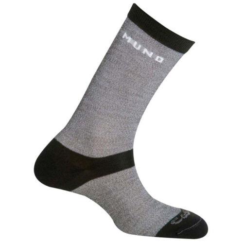 Mund Sahara unisex aláöltözet zokni - black