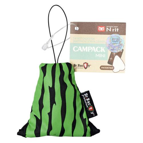N-rit Campack Mini törölköző