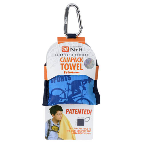 N-rit Campack Towel Premium törölköző