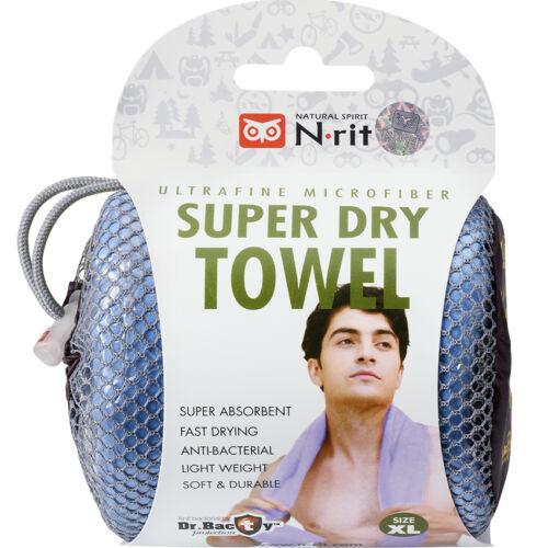 N-rit Super Dry Towel XL törölköző