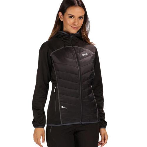 Regatta W's Anderson IV Hybrid Jacket női technikai dzseki