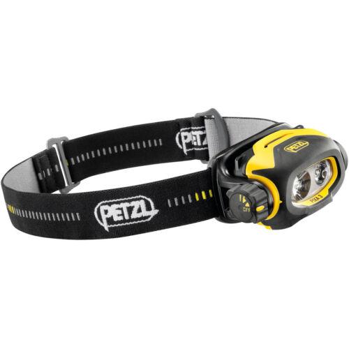 Petzl Pixa 3 fejlámpa