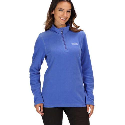 Regatta Sweethart Half-Zip Fleece női polár pulóver
