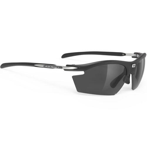 Rudy Project Rydon Polar 3FX sportszemüveg - black/polar 3FX grey laser
