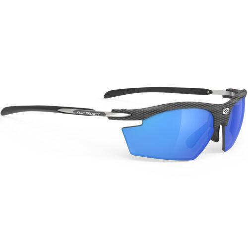 Rudy Project Rydon Polar 3FX sportszemüveg - carbon/polar 3FX HDR multilaser blue