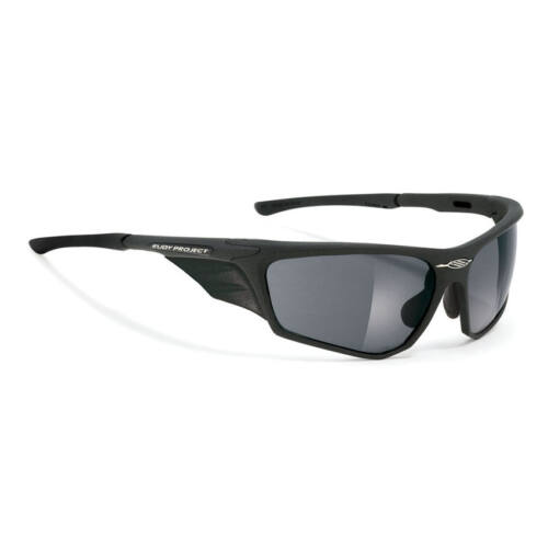 Rudy Project Zyon black matte/polar3FX grey laser