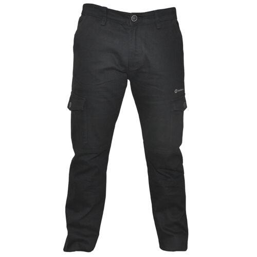 Sandstone Narrow Pants férfi nadrág - black
