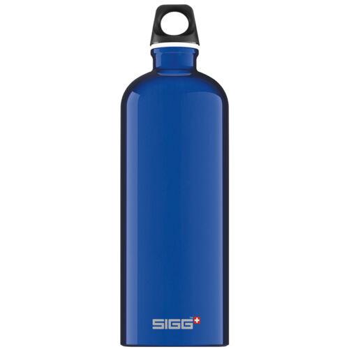 Sigg Traveller alumínium kulacs 1 Liter