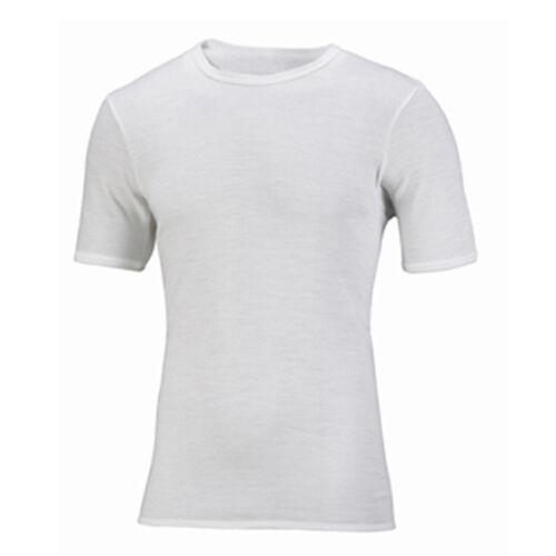 Subzero Budget SS unisex aláöltözet póló