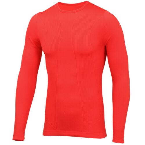 Subzero Factor1 Plus LS unisex aláöltözet felső red