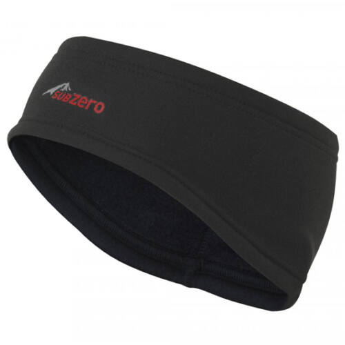 Subzero F2 Head Band- black