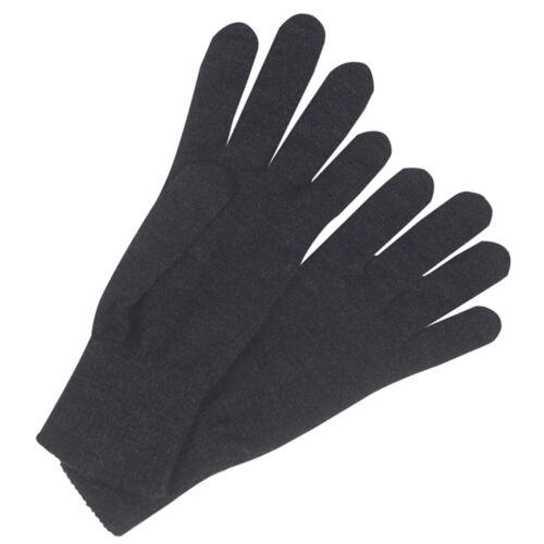 Subzero Merino Glove aláöltözet kesztyű black