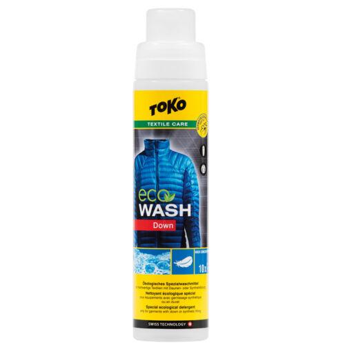 Toko Eco Wash Down 250 ml pehely mosószer