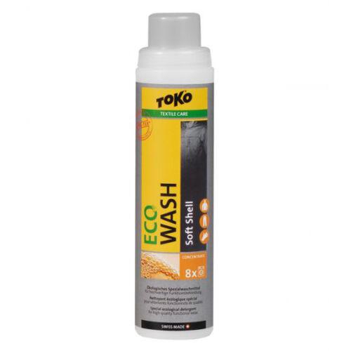 Toko Eco Wash Soft Shell 250 ml mosószer