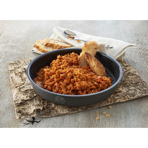Trek'n Eat gyorsétel - Chicken Tikka Masala