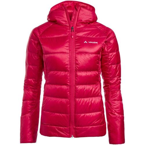 Vaude Kabru Hooded W's Jacket III női pehelykabát