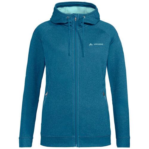 Vaude Skomer W's Fleece Jacket női polár pulóver
