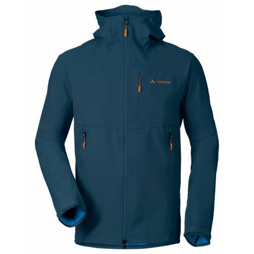Vaude Roccia Hoody férfi softshell kabát