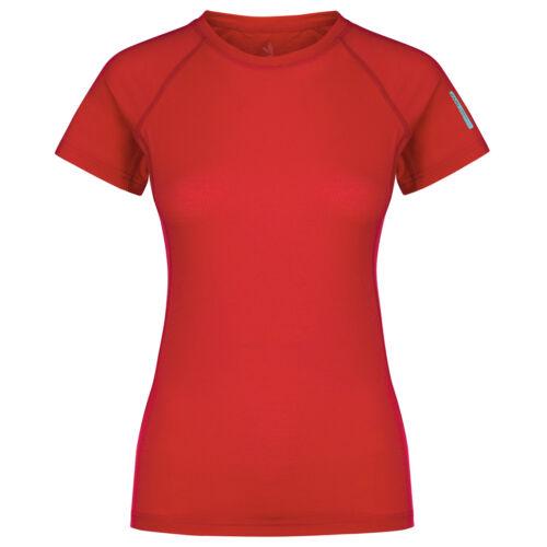 Zajo Elsa Merino T-Shirt SS női gyapjú aláöltözet póló - Aláöltözet ... 5539c9ccbc