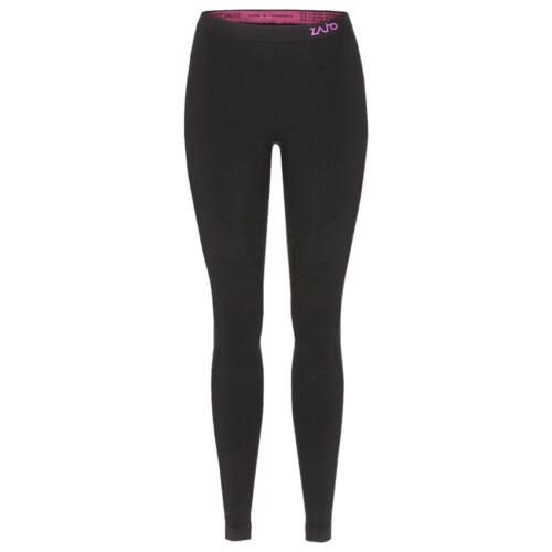 Zajo Contour Pants női aláöltözet - black