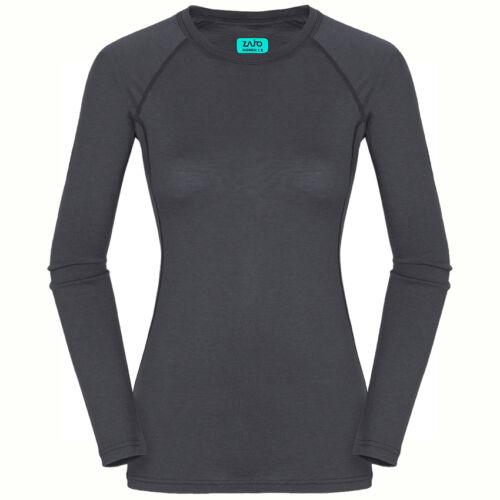 Zajo Elsa Merino T-Shirt LS női aláöltözet felső (2017)