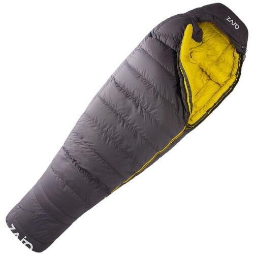 Zajo Chamonix Down -10° Long pehely hálózsák