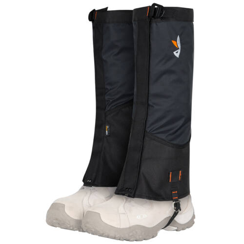 Zajo Gaiter Exped kamásli - black