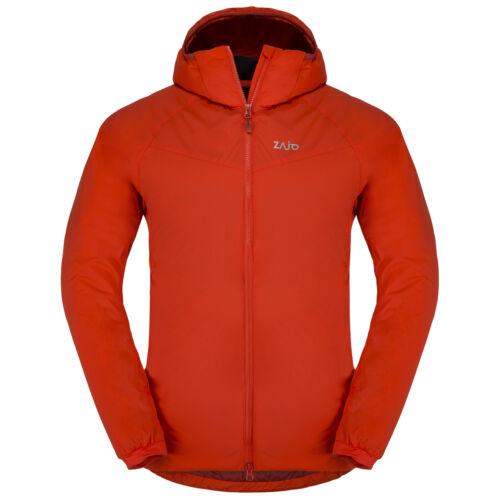 Zajo Narvik Primaloft Jacket bélelt férfi kabát