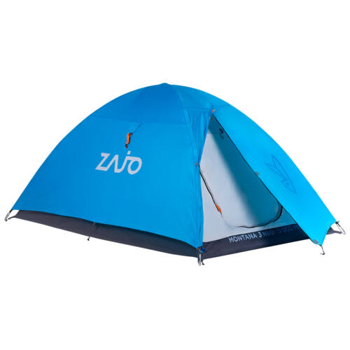 Zajo Montana 3 túrasátor - ibiza blue
