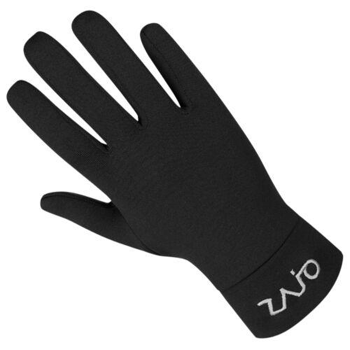 Zajo Arlberg Gloves unisex téli kesztyű - black