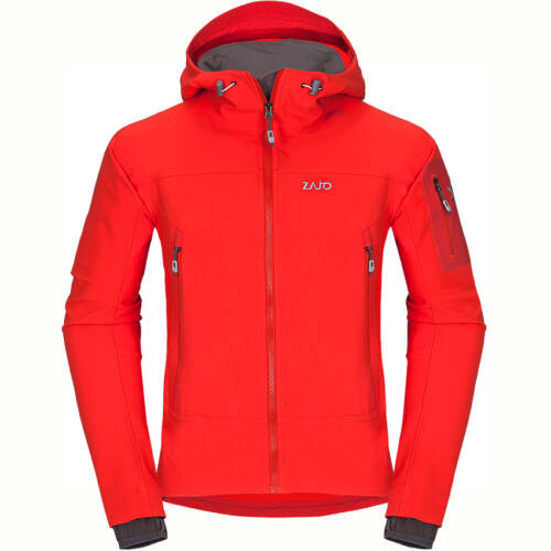 Zajo Air LT Hoody softshell Jacket