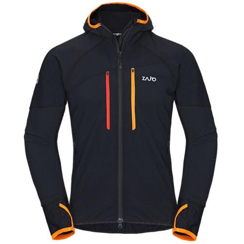 Zajo Ramsau Jacket softshell kabát