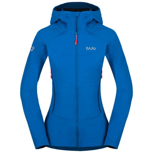 Zajo Air LT Hoody W Jacket női softshell kabát